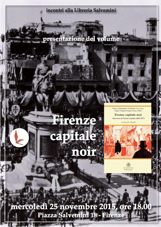 FirenzeCapitale Noir25novembre2015