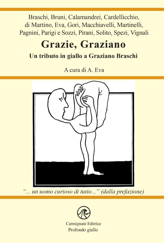Grazie Graziano Braschi