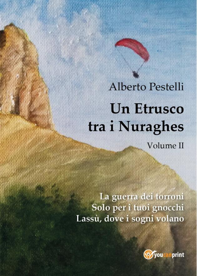 Etrusco II Pestelli