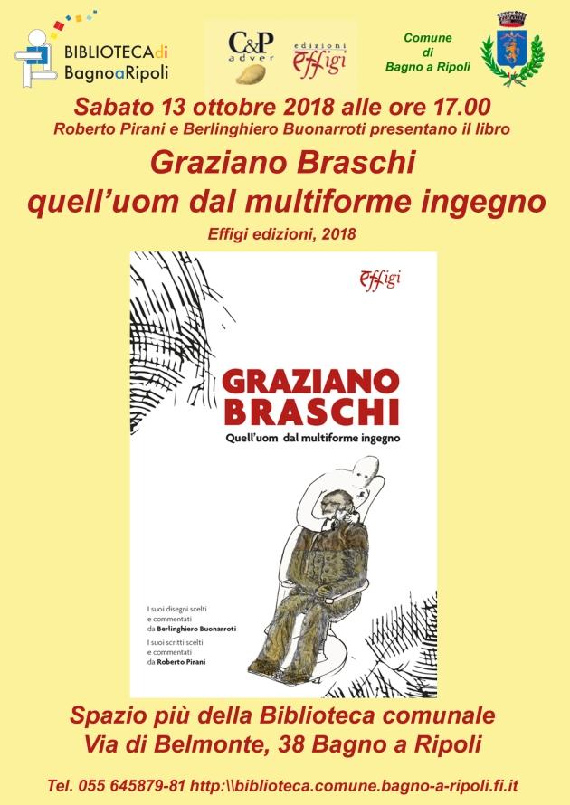 Locandina Graziano biblio BagnoaRipoli (002)