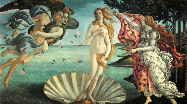 11 bellezza Venere Botticelli 800x445